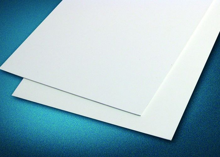 Lightweight Construction Foam Board Aging Resistance Various Colors 1 - 25mm