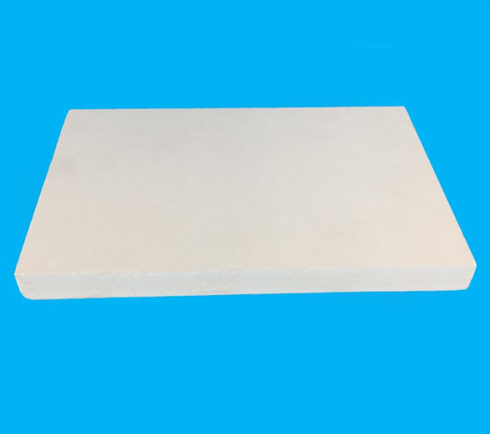 White Expanded PVC Sheet 3mm Flame Retardant Silk Screen Printing For Flat Signs